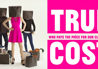 Documental The True Cost (2016)